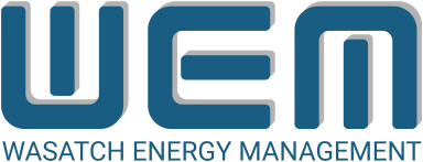 Wasatch Energy Management, LLC Logo